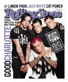 Good Charlotte, Rolling Stone no. 921, May 1, 2003 Photographic Print by David Lachapelle