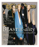 The Beastie Boys, Rolling Stone no. 688, August 11, 1994 Photographic Print by Matthew Rolston