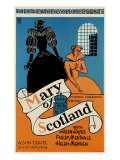 Massaguer, Mary of Scotland, c.1933 Giclee Print