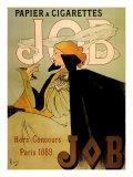 Job Papier a Cigarettes, c.1896 Giclee Print