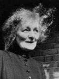 Maud Gonne, Irish Actress, Feminist, and Patriot, Giclee Print