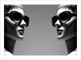 High Fashion Giclee Print by Stephen Lebovits
