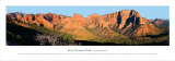Zion National Park, Kolob Canyons Prints by James Blakeway