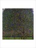 Pear Tree Giclee Print by Gustav Klimt