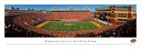 Oklahoma State University Prints by Christopher Gjevre