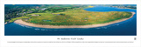 St. Andrews Links Art by James Blakeway