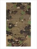 Jungle Law Giclee Print by Jyakuchu Ito