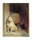 Low Life Giclee Print by Edwin Landseer