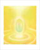 Essential Art: Filled by Sun, Rejoicing and Hope Giclee Print by Miyuki Hasekura