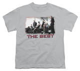 Youth: NCIS - The Best T-Shirt