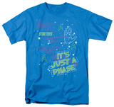 Star Trek - Just a Phase T-shirts