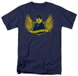 NCIS - Go Navy T-shirts