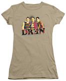 Juniors: Happy Days - DREN T-Shirt