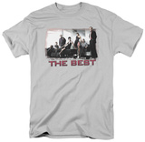NCIS - The Best Shirt