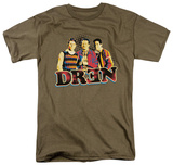 Happy Days - DREN T-shirts