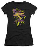 Juniors: Star Trek - Set Phasers T-Shirt
