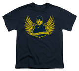 Youth: NCIS - Go Navy T-shirts