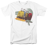 Star Trek - Strange New Worlds Shirts