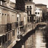 Ponti di Venezia No. 4 Affiches par Alan Blaustein