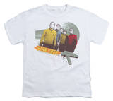 Youth: Star Trek - Strange New Worlds Shirts