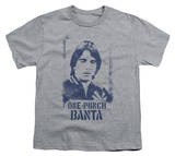 Youth: Taxi - One Punch Banta T-shirts