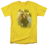 Taxi - Sunshine Cab T-Shirt
