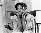 Whoopi Goldberg Photographie