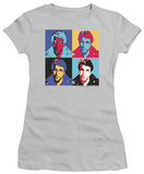 Juniors: Happy Days - Fonz Pop Shirt