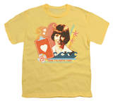 Youth: Love Boat - Here to Serve T-Shirt