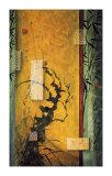 Bamboo Concerto II Giclee Print by Don Li-Leger