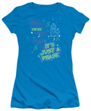 Juniors: Star Trek - Just a Phase T-Shirt