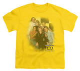 Youth: Taxi - Sunshine Cab T-shirts