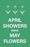 April Showers Prints