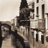 Ponti di Venezia No. 5 Prints by Alan Blaustein