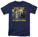 Star Trek - The Squire of Gothos T-shirts