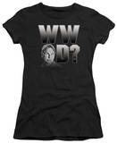 Juniors: NCIS - What Would Gibbs Do Shirts