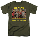 Star Trek - Episode 43 Shirts