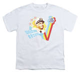 Youth: Love Boat - Welcome Aboard Shirt