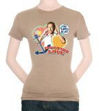 Juniors: Love Boat - Doctor Love T-shirts