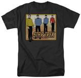 Star Trek - Classic T-shirts