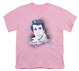Youth: Happy Days - The Coolest T-shirts