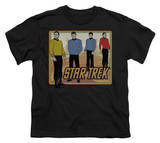 Youth: Star Trek - Classic T-Shirt