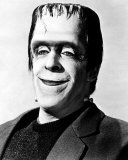 Fred Gwynne Photo