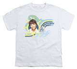 Youth: Love Boat - Romance Ahoy T-shirts