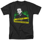 CSI - People Lie T-shirts