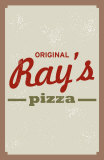 Ray's Pizza Posters