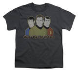 Youth: Star Trek - Dig It T-Shirt