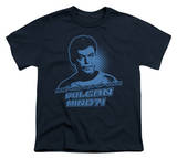 Youth: Star Trek - Vulcan Mind T-shirts