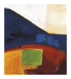 Transitions I Giclee Print by Mary Beth Thorngren