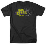 Star Trek - 100% Trekkie Shirts